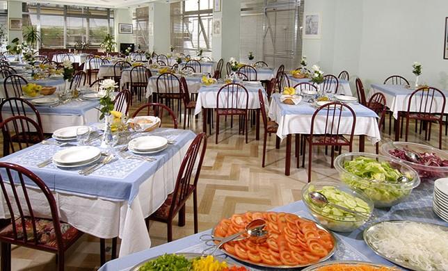 Ristorante Hotel Derby Cattolica